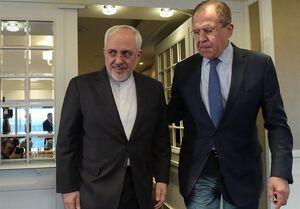 اعلام همبستگی روسیه با ایران در مقابل تحریمهای آمریکا