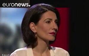 فیلم/ آمار تکاندهنده از آزار جنسی زنان اروپایی!