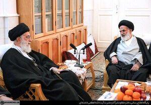 روایتی از شورای افتای آیتالله العظمی خامنهای