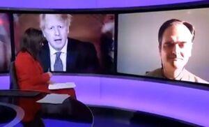 کارشناس BBC