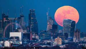 امشب تماشای «ماه گُل» را از دست ندهید