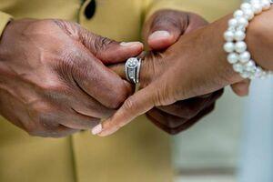 آغاز به کار سیستم ازدواج آنلاین در عربستان به دلیل کرونا