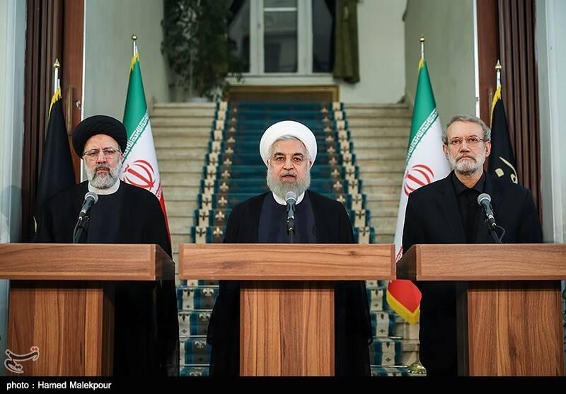 حسن روحانی , برجام | برنامه جامع اقدام مشترک , دونالد ترامپ , کشور آمریکا ,