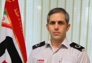 تاکنون حادثه ای در تهران گزارش نشده است