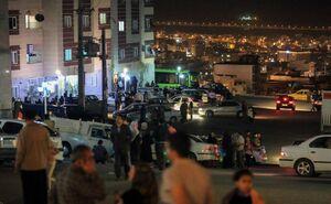 زلزله نسبتا شدید تهران را لرزاند/ آمادهباش اورژانس و نیروهای امدادی/ مردم نکات ایمنی را رعایت کنند