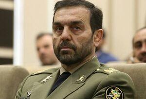آمادهباش یگانهای ارتش در پی زلزله اخیر تهران