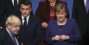 اروپا در ماجرای تحریم تسلیحاتی ایران چه میکند؟