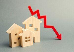 قیمت مسکن در تهران کاهش یافت/ افت ۸۷ درصدی معاملات در فروردین ۹۹