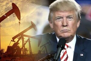 ترامپ: حضورمان در سوریه برای حفاظت از نفت است!