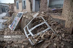 جزئیات زلزله گچساران با ۱۶ مصدوم