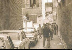 ضربه دومرحلهای اطلاعات سپاه به مجاهدین خلق +عکس