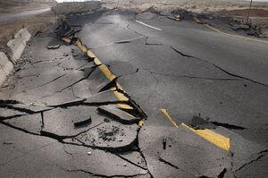 رد یک شایعه در خصوص زلزله توسط استاندار تهران