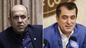 واکنش خلیلزاده به شایعه حقوق سنگین سعادتمند