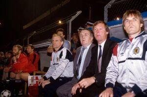 رکورد تاریخی در دوران حضور فرگوسن در تیم ملی