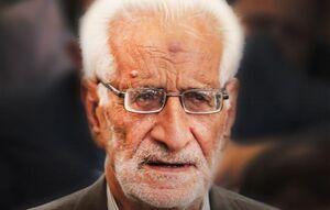 آخرین دست نوشته معلم انقلابی؛ مرحوم محمد حسن جلیلی +عکس
