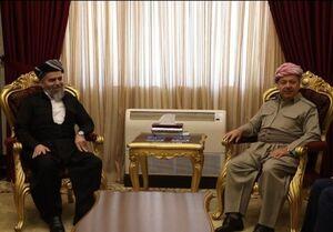افزایش تنشهای سیاسی در اقلیم کردستان عراق