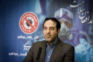 آغاز فاز دوم غربالگری کرونا در تهران