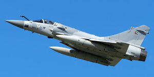 نیروی هوایی امارات برای نجات ژنرال حفتر وارد مصر شد / سرنوشت غرب لیبی در گرو نبرد پایگاه هوایی الوطیه +تصاویر و نقشه