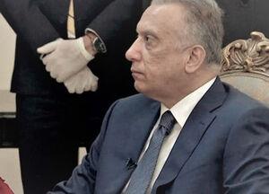 نخست وزیر عراق: عدهای قصد ترور من را داشتند