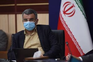 تهران پاشنه آشیل کنترل کرونا