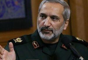 سردار محمدرضا یزدی