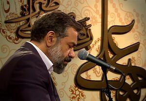 """صوت/ """"دعای سحر"""" با نوای حاج محمود کریمی"""