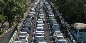 آغاز شمارش معکوس برای برچیده شدن پل ۴۰ ساله تهران
