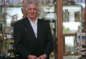 طالقانی: موافق مسابقات انتخابی بودهام