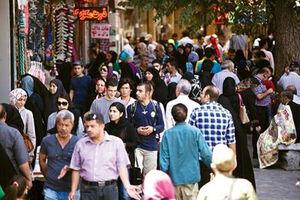 عجیبترین نرخ «رشد جمعیت» در تاریخ ایران +جدول