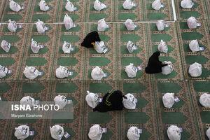 عکس/ مرحله دوم کمک مومنانه در آذربایجان