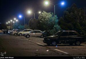 ثبت ۱۰۰ پسلرزه در تهران/ پسلرزههای زلزله ادامه دارد