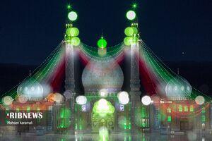 عکس/ سالروز تاسیس مسجد مقدس جمکران