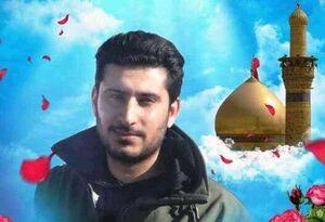 تجلیل از خانواده شهید تکواندوکار