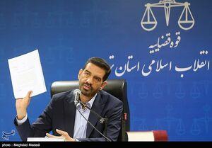 قاضی مسعودی مقام: قضات شناختی نسبت به جرایم اقتصادی ندارند