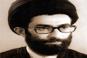 صوت/ جلسه بیستوهفتم سخنرانی استاد سیدعلی خامنهای رمضان۱۳۵۳