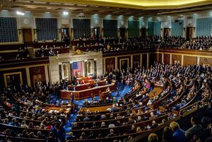 مجلس سنای ایالات متحده آمریکا