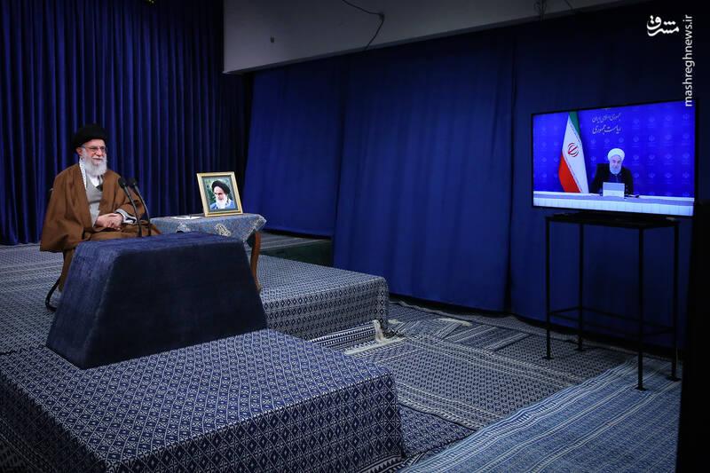 درباره مراسم دعا و نماز در اماکن مقدس تابع نظر ستاد ملی مبارزه با کرونا هستم/ رزمایش کمک مؤمنانه رایحه خوش پشتیبانی دفاع مقدس را جاری کرد