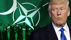 آمریکا در پروژه ناتوی عربی شکست خورده است