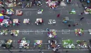 بازار اندونزی