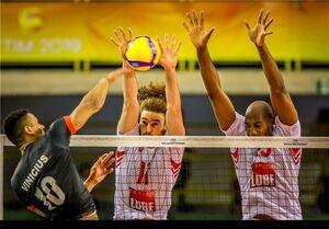 چین میزبان والیبال باشگاههای جهان شد