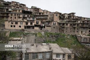 روستای تاریخی کَنگ در معرض نابودی