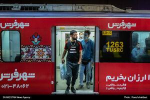 الزام استفاده از ماسک برای مسافران حمل و نقل عمومی