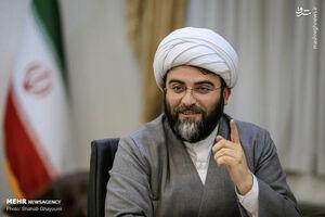 رئیس سازمان تبلیغات اسلامی