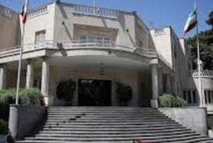 واکنش روابط عمومی دفتر رئیس جمهور به نامه وزیر سابق صمت
