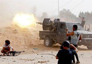 بیانیه مشترک ۵ کشور علیه ترکیه به دلیل دخالت نظامی در لیبی