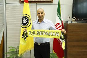 محمدی راد: بازگشت ولاسکو خوب نیست