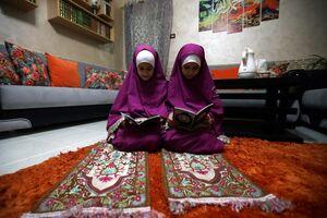 عکس/ ماه رمضان در نقاط مختلف جهان
