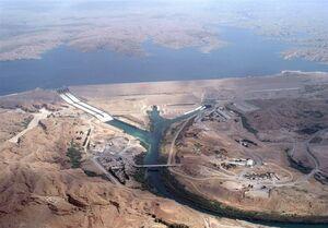 حجم ذخیره آب در سدهای کشور به ۳۹ میلیارد مترمکعب رسید