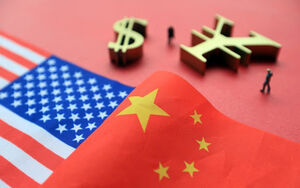 آمریکا تحریمهای بیشتری علیه چین اعمال کرد