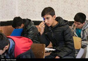 جزییات تازه درباره برگزاری امتحانات دانشآموزان